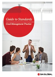 Good Management Practice cover